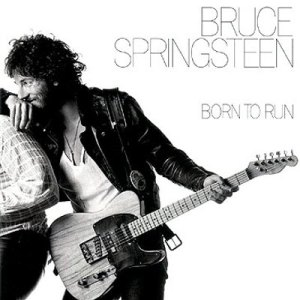 Born To Run album