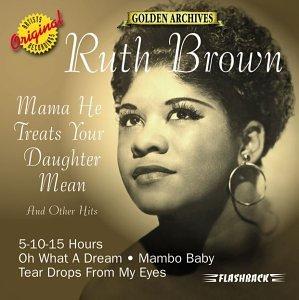 RuthBrown-Mama