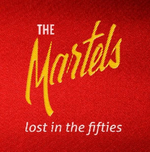 Martels--LostInTheFifties