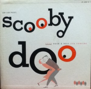 ScoobyDoo LP Zephyr