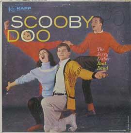 ScoobyDoo LP Kapp