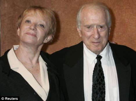 Gaby and Jerry Leiber