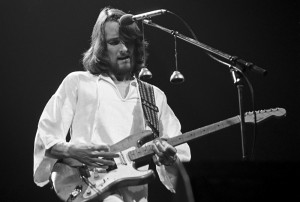 Roger - guitar
