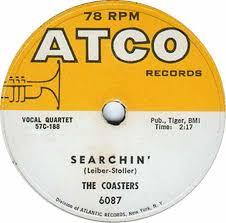 Searchin-record