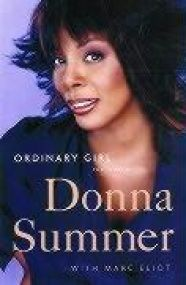 Donna-ordinary girl