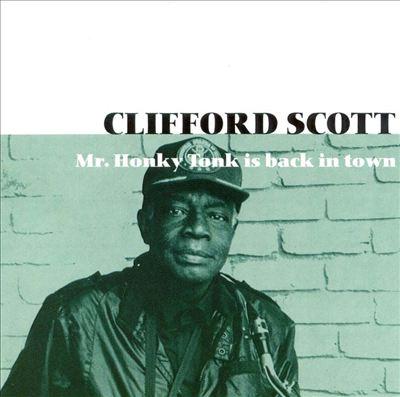 CliffordScott
