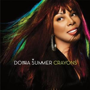 Donna-Crayons