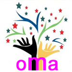 This image has an empty alt attribute; its file name is oma-logo-150px.jpg
